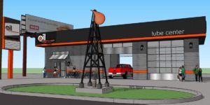 Oil Exchange- Kilgore