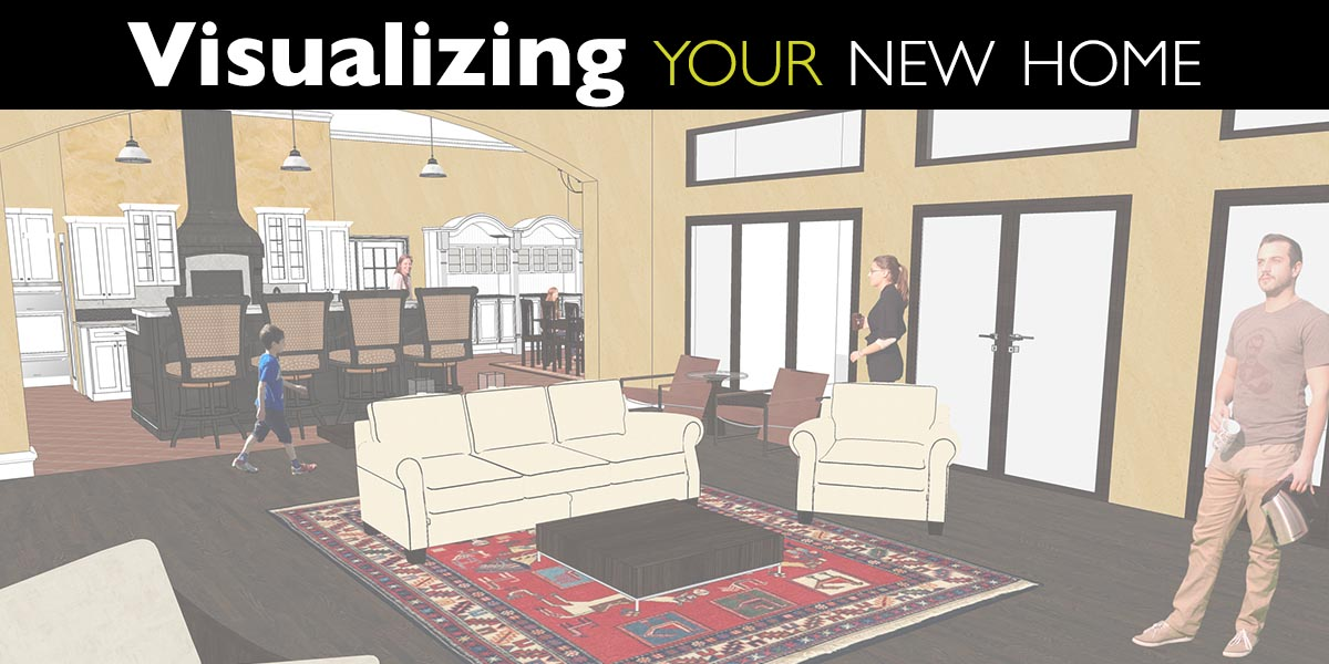 Visualizing your home