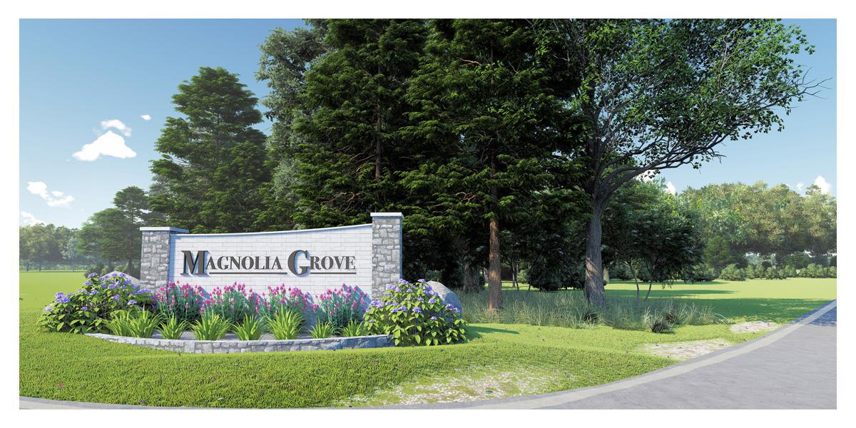 Magnolia Grove Development